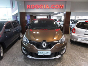 Renault Captur Intense 1.6 Automatica 2018