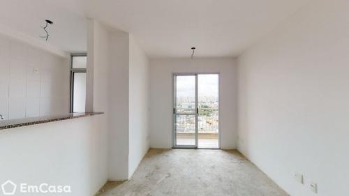 Imagem 1 de 10 de Apartamento À Venda Em São Paulo - 20592