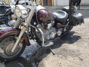 Yamaha Xv 1600cc 2001 Chopper