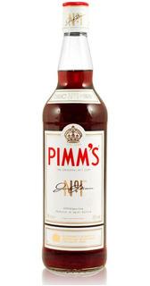 Pimms Aperitivo 750ml Importado Inglaterra Botella 01almacen