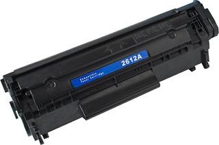 Cartuchos De Toners Vacios Hp Q2612a 12a Laserjet 1015 1020