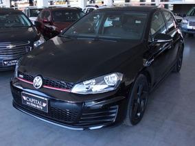 Volkswagen Golf Gti 2.0 Tsi 220 Cv