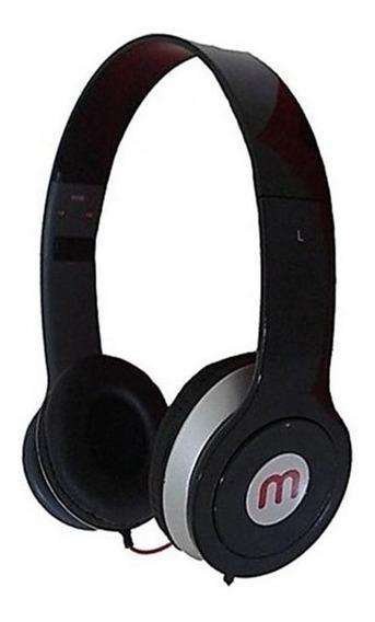 Kit 35 Fones De Ouvido Mex Mix Style Headfone P2 Celular Mp3