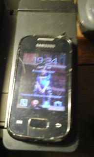 Celular Samsumg S Poquet Gt 5301 Usados, Liquidacion