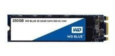 Hd Western Digital Ssd Blue M.2 250gb