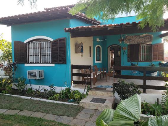 Casa Em Saquarema Vilatur