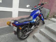 Moto Genesis 125