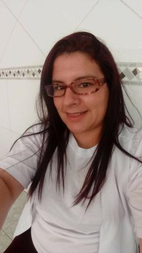 Sou Cuidadora De Idosos Tatiane Fernandes.