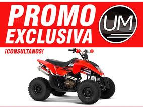 Zanella Fx 150 Mad Max Automatico Cuatriciclo Urquiza Motos