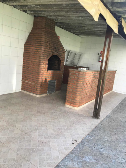 Apartamento De 2 Quartos Em Itaquera