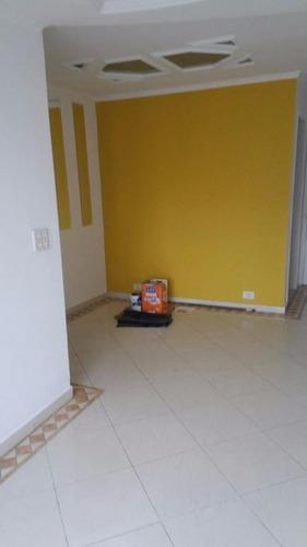 Imagem 1 de 16 de Apartamento Com 2 Dormitórios À Venda, 57 M² Por R$ 385.000,00 - Alto Da Mooca - São Paulo/sp - Ap3350