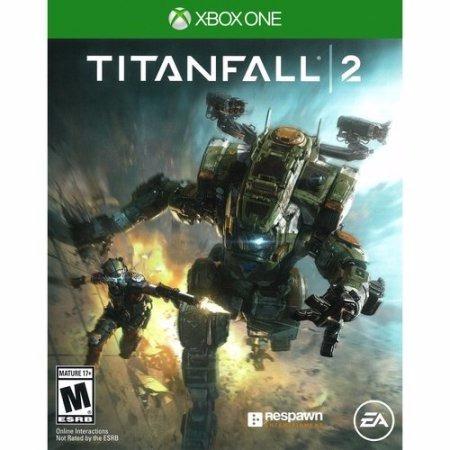 Jogo Titanfall 2 - Xbox One | Jogos Xbox One Midia Fisica