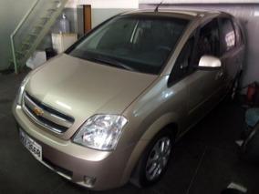 Chevrolet Meriva 1.4 Collection Econoflex 5p