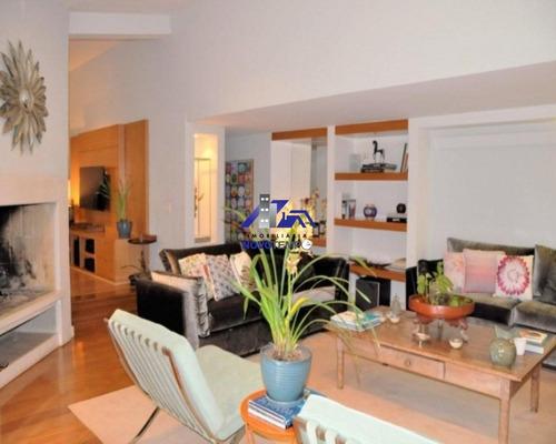 Casa Residencial À Venda, Vila De São Fernando, Cotia. - Ca0115 - 67873898