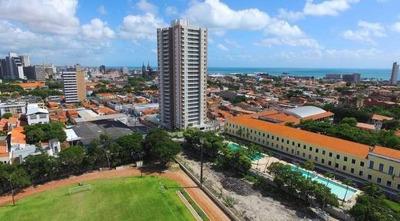 Apartamento Em Aldeota, Fortaleza/ce De 107m² 3 Quartos À Venda Por R$ 760.000,00 - Ap161675