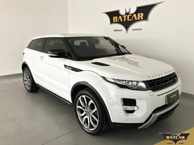 Evoque Dynamic Tech 2013/2013