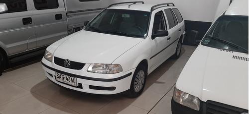 Volskwagen Parati Full 2000 U$s 6800 Permuta