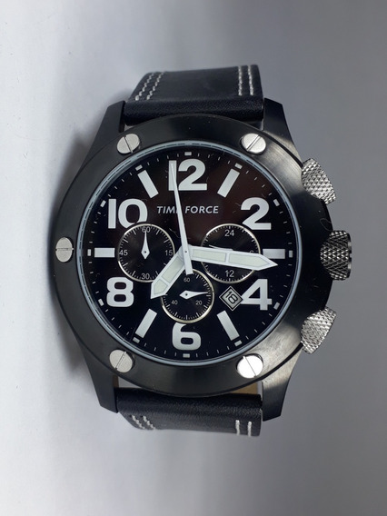 Reloj Original Time Force Para Caballero Cod100