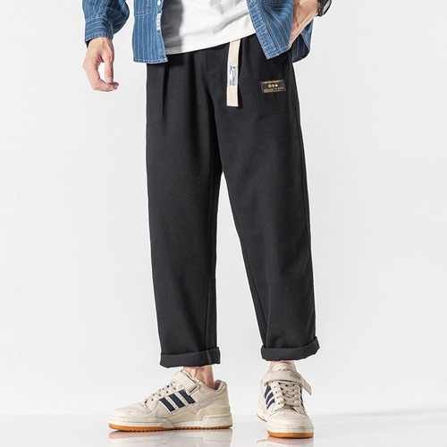 Pantalones Deportivos Juveniles Casuales Para Hombres Mercado Libre