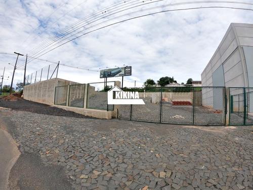 Imagem 1 de 8 de Terreno Para Alugar - 02950.8444