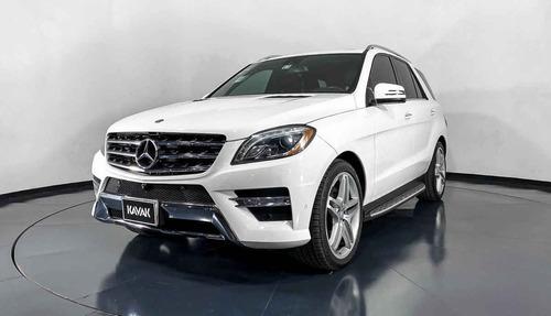 Imagen 1 de 15 de 101608 - Mercedes-benz Clase M 2015 Con Garantía