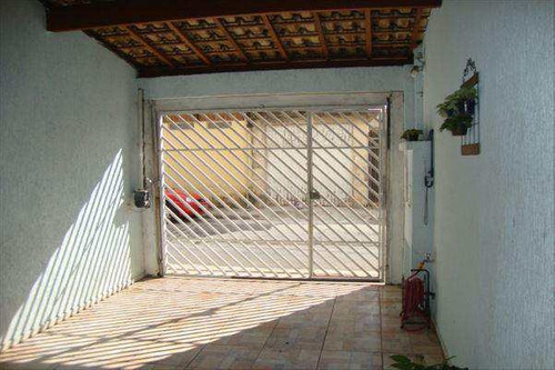 Casa Com 2 Dorms, Ferreira, São Paulo - R$ 530.000,00, 82m² - Codigo: 2070 - V2070
