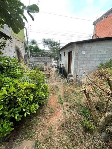 Imagem 1 de 14 de Terreno Para Venda Em Santana De Parnaíba, Colinas Da Anhangüera, 2 Dormitórios, 1 Banheiro, 1 Vaga - 21413_1-1895770