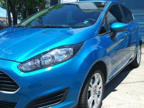 Ford Fiesta 1.6 S Plus