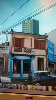 Imóvel Comercial, Em Rua De Muito Movimento. No Centro De Campinas. - Ca5591