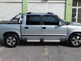 Chevrolet S10 2.4 Executive Cab.d 2010 S.nova $ 42900 Troco