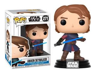 Funko Pop! Star Wars - Anakin Skywalker 271 Original