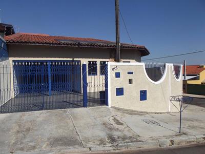 Casa Á Venda E Para Aluguel Em Jardim Antonio Von Zuben - Ca227745