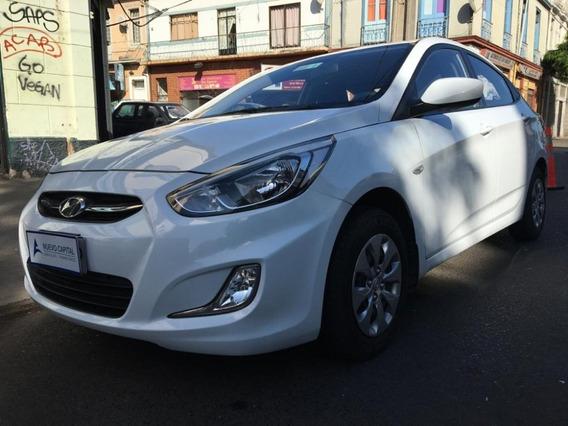 Hyundai Accent Gl 14cc Full