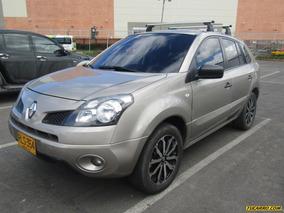 Renault Koleos Expression At 2500 4x2