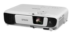 Epson Proyector Powerlite S41
