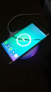 Galaxy S6 Egde 64gb + Gear Vr + Carregador Sem Fio