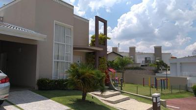 Casa Com 3 Dormitórios À Venda, 229 M² Por R$ 1.400.000 - Condomínio Recanto Dos Paturis - Vinhedo/sp - Ca2206