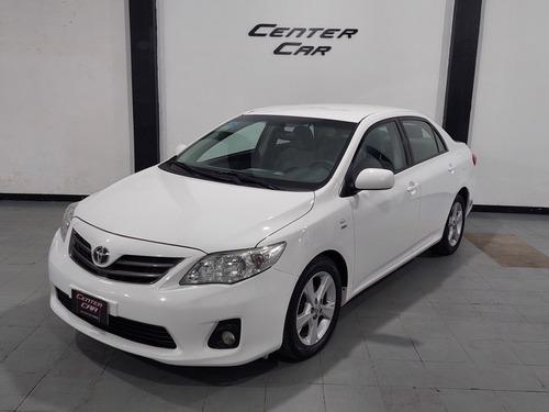Imagen 1 de 15 de Toyota Corolla 2012 1.8 Xei Mt Pack 136cv $1350000