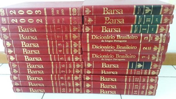 Enciclopédia Barsa Completa