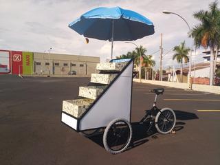 Bike Food Truck