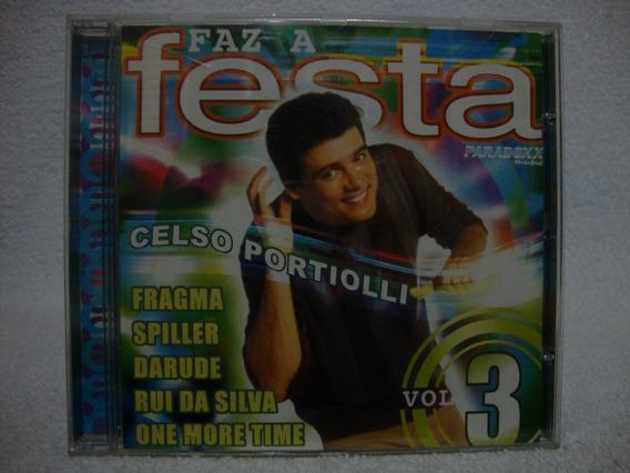 BAIXAR PORTIOLLI A CD FESTA VOLUME FAZ CELSO 3