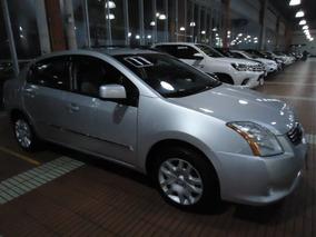Nissan Sentra 2.0 16v Flex 4p Manual