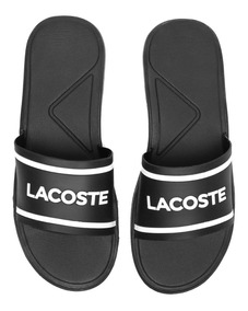 Chinelo Slide Lacoste- L.30