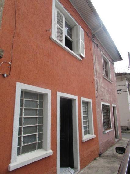 Sobrado De Vila Com 2 Dormitórios Para Alugar, 80 M² Por R$ 2.100/mês - Mooca - São Paulo/sp - So0727