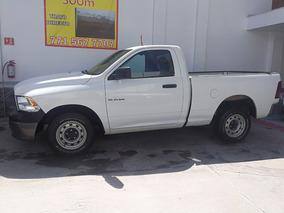 Dodge Ram 1500 3.7 Pickup St 4x2 At