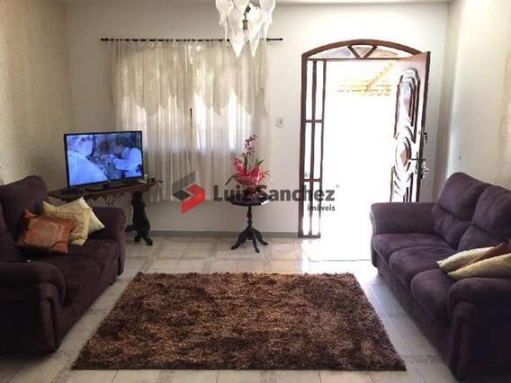 Casa Residencial No Centro - Ml11702