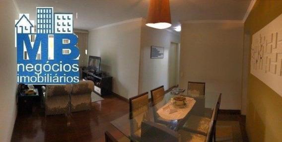 Apartamento Residencial À Venda, Vila Sofia, São Paulo - . - Ap0964
