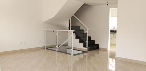 Imagem 1 de 20 de Casa Com 3 Dormitórios À Venda, 90 M² Por R$ 630.000,00 - Tremembe - São Paulo/sp - Ca1045