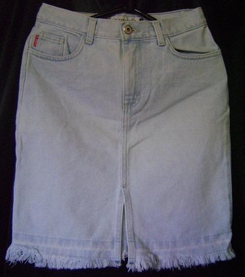 Saia Jeans Da Xray 36