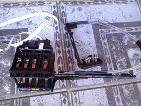 Hp Pro 8000 Estação Cartuchos Reservatórios